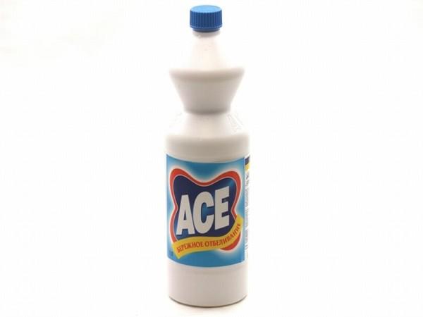 Отбеливатель Ace (Ас) 1 л