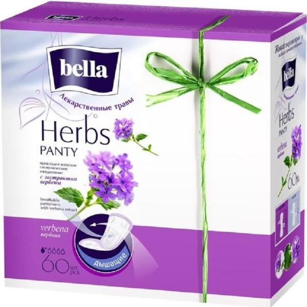 Белла вербена ежедневки 60 шт (Bella Panty verbena)
