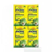 Пикник Family пластины от комаров 10 шт (Picnic)