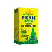 Picnic Family жидкость от комаров на 45 ночей (Пикник)