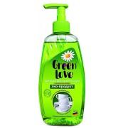 Green Love для посуды 500 мл (Грин Лов)