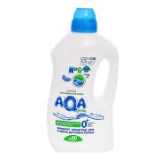 Aqa baby гель для стирки детского белья (Аква Беби) 1500 мл