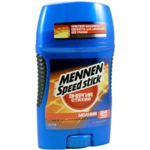 Mennen Speed stick мужской антиперспирант 60 гр
