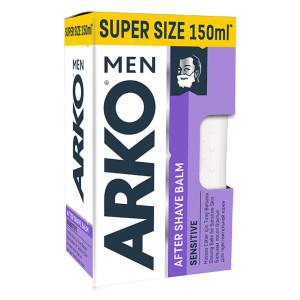 Арко бальзам после бритья 150 мл (Arko)