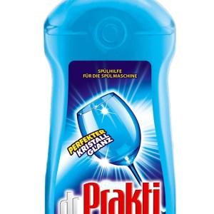 dr.Prakti Ополаскиватель для ПММ 1л (Кловин, Clovin Польша)