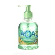 AQA baby мыло для детей Морские приключения 300 мл (Аква)