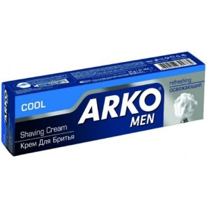 Арко крем для бритья 65 мл Cool (Arko)