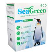 SeaGreen порошок стиральный универсальный 1 кг, концентрат (Севастополь, Россия)