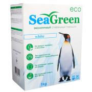 SeaGreen концентрат порошок для белых вещей 1 кг (Севастополь, Россия)
