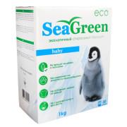 Концентрат SeaGreen для детских вещей 1 кг (Севастополь, Россия)
