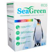 Порошок SeaGreen для цветных вещей 1 кг (концентрат, Севастополь, Россия)