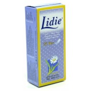Lidie ежедневные прокладки нормал део 25 шт. (Лидия)