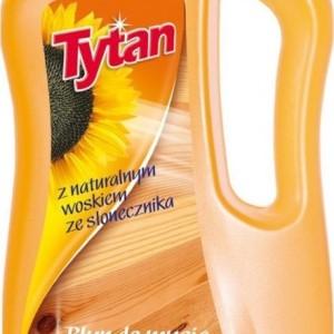 Средство для мытья деревянных поверхностей Tytan, 1 л (Польша) Титан
