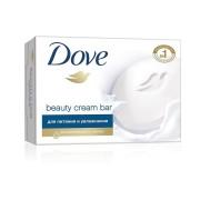 Мыло Дав кремовое (Dove) красота и уход 135 гр