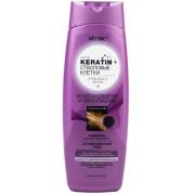 Белита кератин стволовые клетки шампунь Восстановление и омоложение для всех типов волос 500 мл (Belita Vitex)