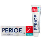 Perioe Original Total 7 Зубная паста комплексного действия 120г, Корея