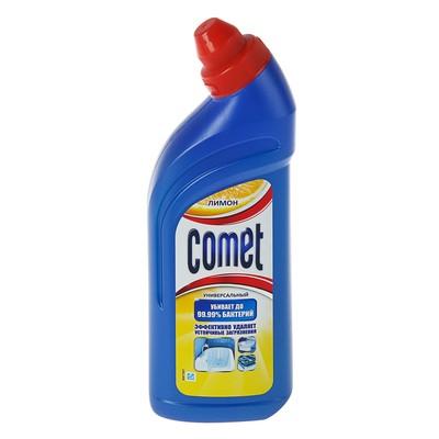 Гель Комет универсальный Лимон,  500 мл (Comet)