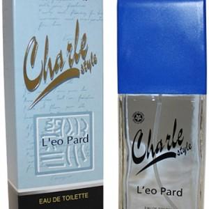 Leopard Parade Туалетная вода мужская Charle Style, 100 мл