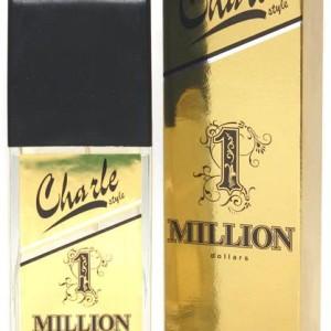 1Million Dollars men Charle Style, 100 мл. Россия