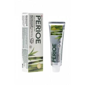 Perioe BambooSalt Зубная паста с бамбуковой солью для профилактики проблем с деснами 120 мл