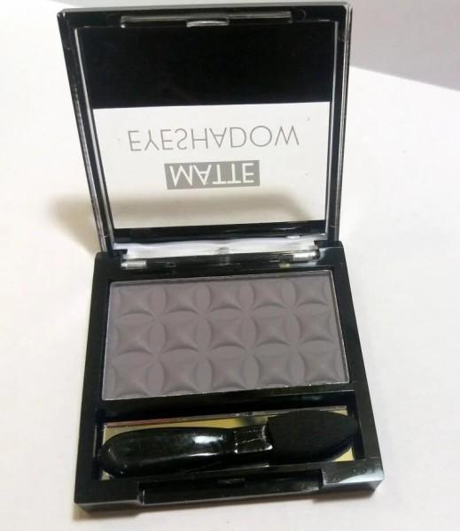 Ла Роса Eyeshadow Matte тени матовые для век (La Rosa) №08 Серый