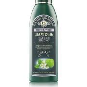 Ирис шампунь Яблоко зеленое, для всех типов волос ( Iris ) 500 м