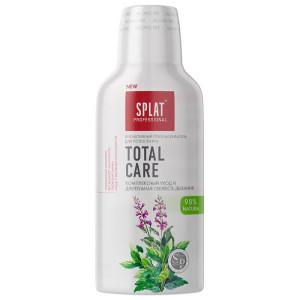 Ополаскиватель Сплат Тотал Карэ для полости рта (Splat Professional Total Care) 275 мл