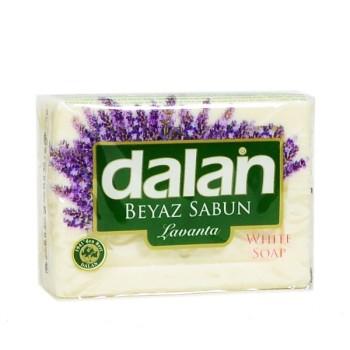 Мыло хозяйственное Далан Лаванда (DALAN) 110 г