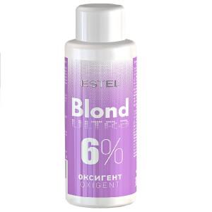 Оксигент Эстель для волос 6% Estel Ultra Blond 60 мл UB6/60