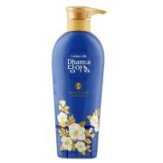 DHAMA Шампунь Восстановление поврежденных волос для волос, 400 мл (Cj Lion)