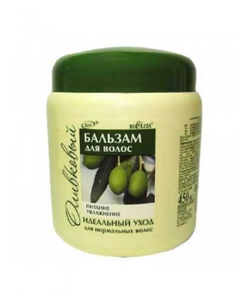 Бальзам Оливковый Белита для нормальных волос 450 мл (Belita Vitex)