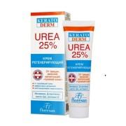 Крем КЕРАТОderm Флоресан регенерирующий UREA 25% (Floresan) 100