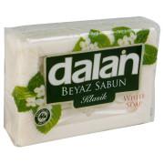 Мыло Далан хозяйственное Классик (Dalan Beyaz Sabun) 110 г