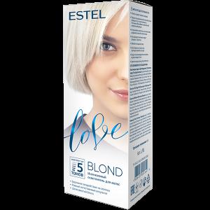 Эстель Осветлитель для волос LOVE BLOND ESTEL 120 мл