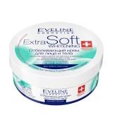 Отбеливающий крем EVELINE для лица и тела Extra Soft whitening, (Эвелин) 200мл