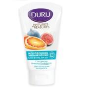 Дуру крем для рук Инжир и грейпфрут, увлажняющий, с натуральными экстрактами (Duru Nature's Treasures) 75 мл