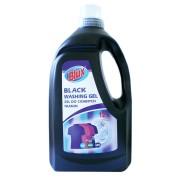 Blux, гель для стирки черных тканей 1,5 л