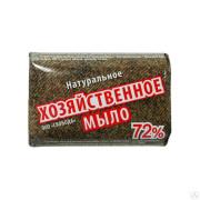 Свобода хозяйственное мыло 72% в обертке, 150г