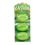 Далан Гидро витамин мыло Dalan Океан 3*115г