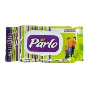 PARLO салфетки влажные универсальные с крышкой для всей семьи Парло, 120шт