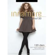 Innamore Колготки Alpina (из шерсти) 120 den, Инаморе, цвет Nero- черный