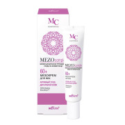 Белита Мезокрем для век 60+ Активный уход для зрелой кожи Belita MEZOcomplex, 20 мл