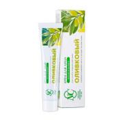 Невская косметика оливковый крем для лица для сухой и нормальной кожи, 40 мл