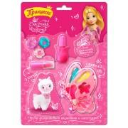 Набор Принцесса детский для девочек декоративной косметики Сказочная бабочка