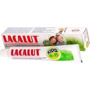 Лакалут детская зубная паста, Lacalut kids 4-8 50 мл
