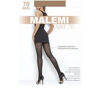 Колготки Малеми женские Malemi nike 70 den, цвет Daino