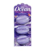 Далан Гидробаланс мыло туалетное Dalan Ocean Hydro Balance 3х115 г