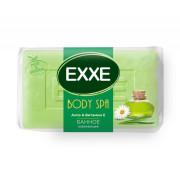 """Мыло Exxe Body Spa Банное """"Алоэ & витамин Е"""" освежающее, 160 г"""