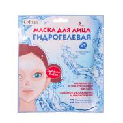 Cettua гидрогелевая маска для лица Сетуа