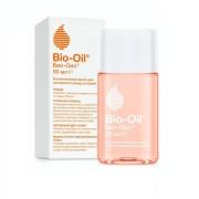 Масло Био Оил косметическое от шрамов, растяжек, неровного тона, Bio Oil 60мл